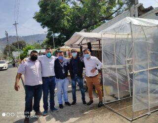Diseño de Túnel de Desinfección – Ingeniería en Informática