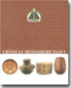 Crónicas Mesoamericanas