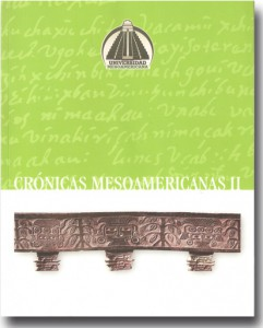 Crónicas Mesoamericanas II