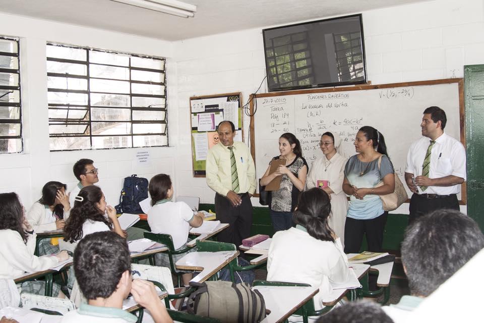 Proyecto Profesional Facultad de Humanidades