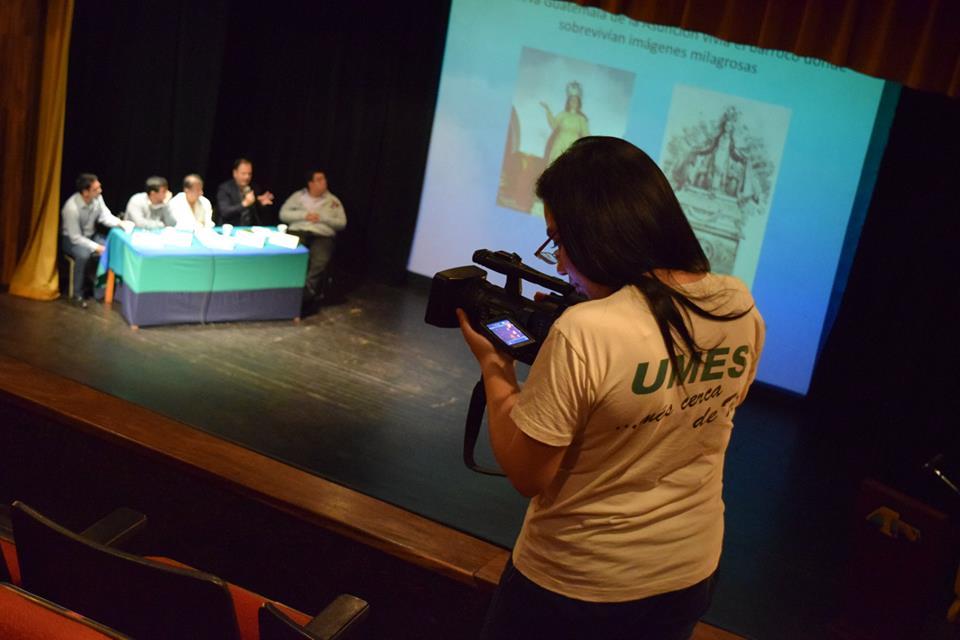 Producción Audiovisual VI Jornadas de Investigación en Arte
