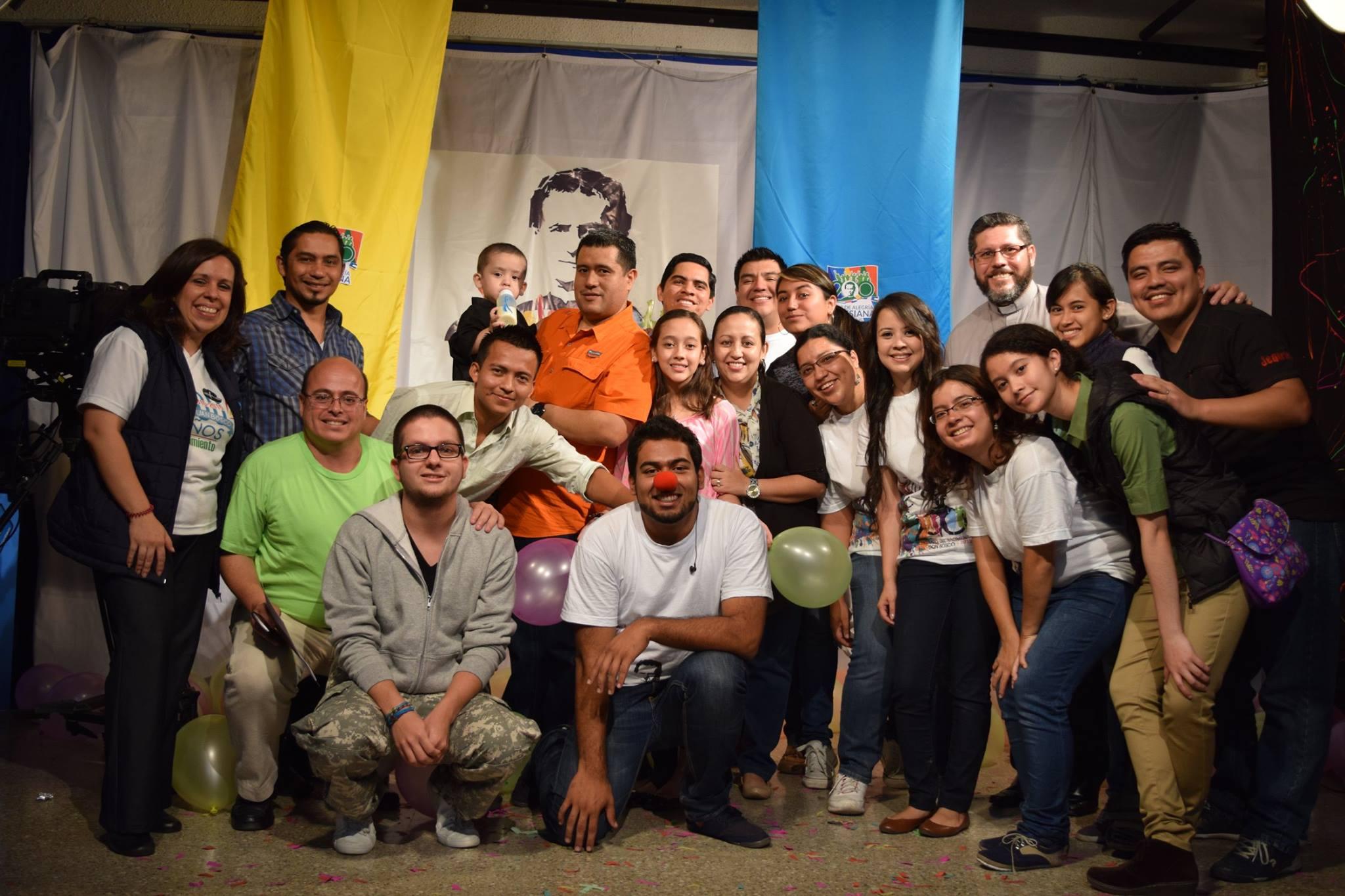 """""""Revive el Bicentenario"""" Transmisión en Vivo"""