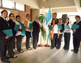 Coro Universidad Mesoamericana