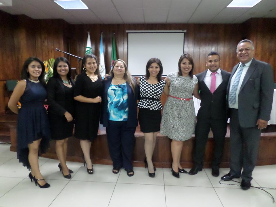 Presentación Proyectos Acádemicos Administración de Empresas
