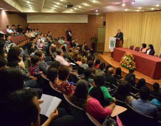Presentación Proyectos Académicos Facultad de Ciencias Económicas