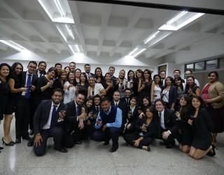 Proyecto Profesional Ciencias de la Comunicación Social 2015