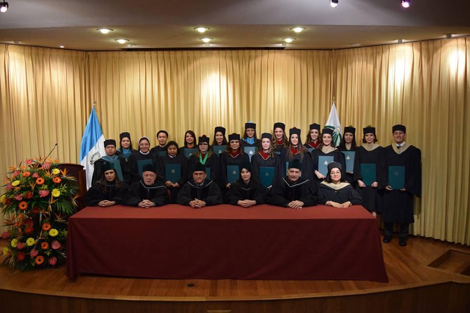 Acto de Graduación 2015