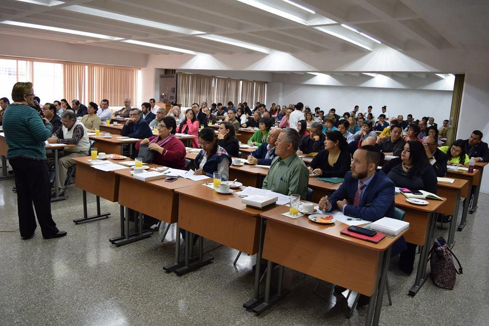 Sesión General Catedráticos – Ciclo Lectivo 2016