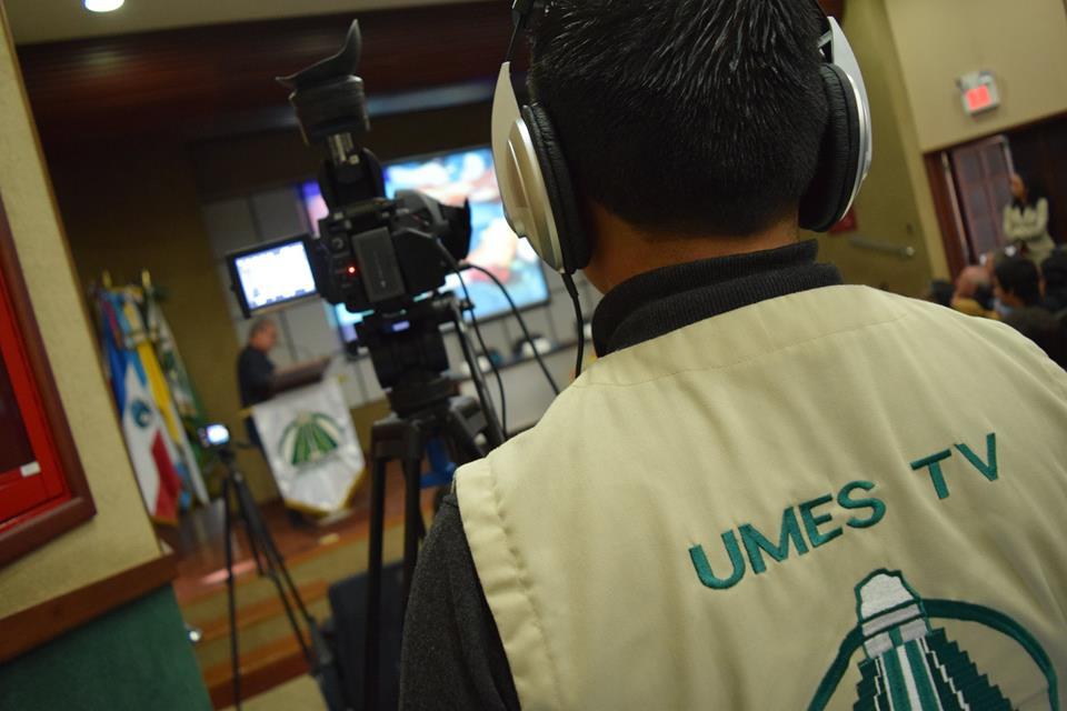 Cobertura Audiovisual Lección Inaugural Facultad de Medicina