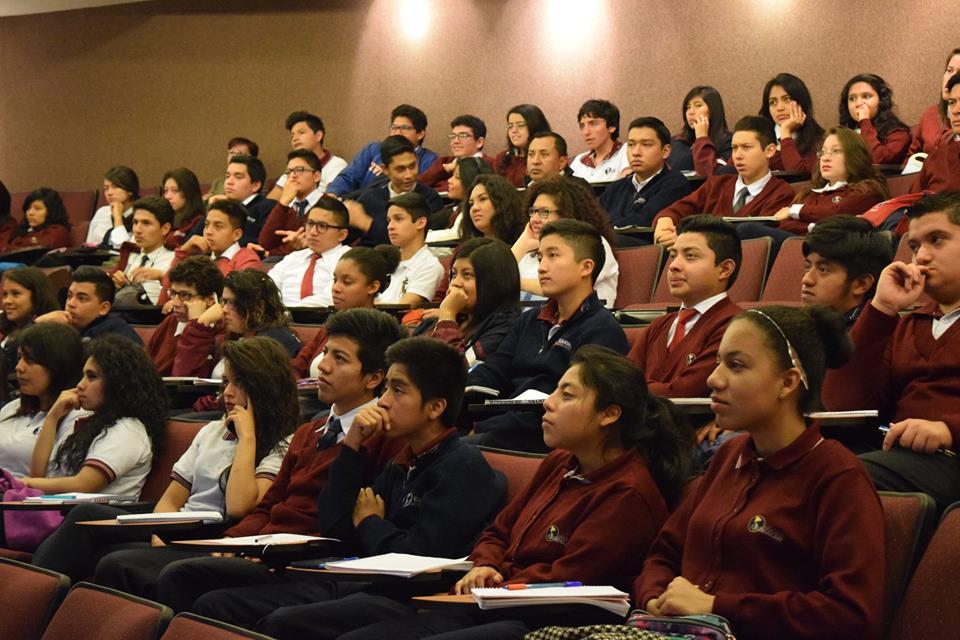 Taller Producción Televisiva – Colegio Panamericano