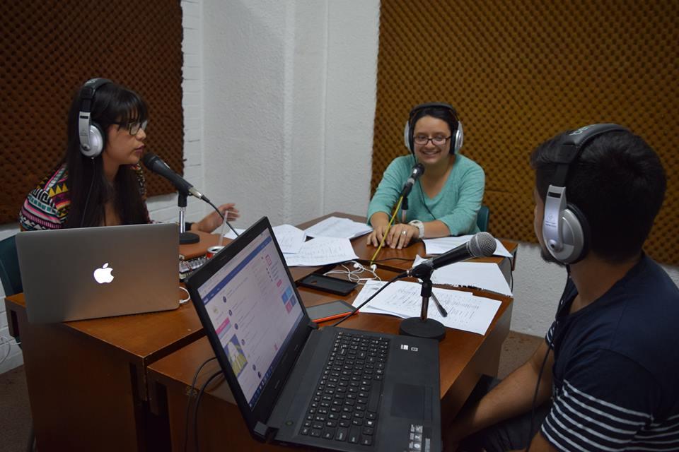 """""""Pilas Guate"""" 3era Emisión – UMES Radio"""