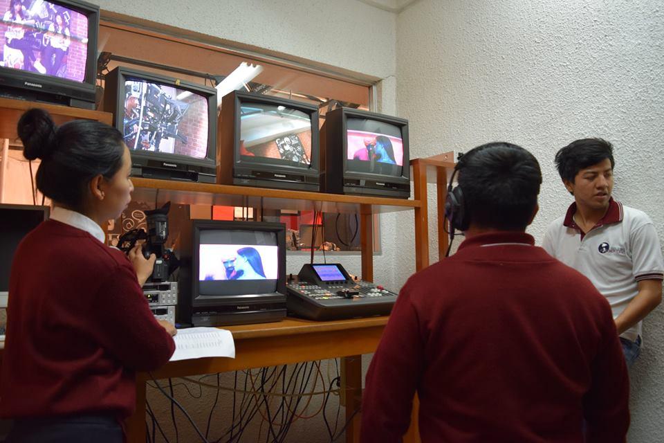 Taller de Capacitación – Colegio Panamericano