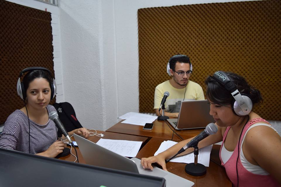 "UMES Radio – ""It's On"" Final de Temporada"