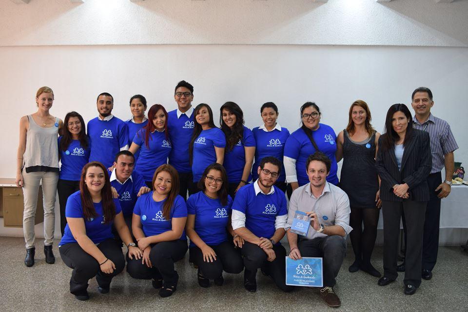 """Presentación Plan de Relaciones Públicas – """"Niños de Guatemala"""""""