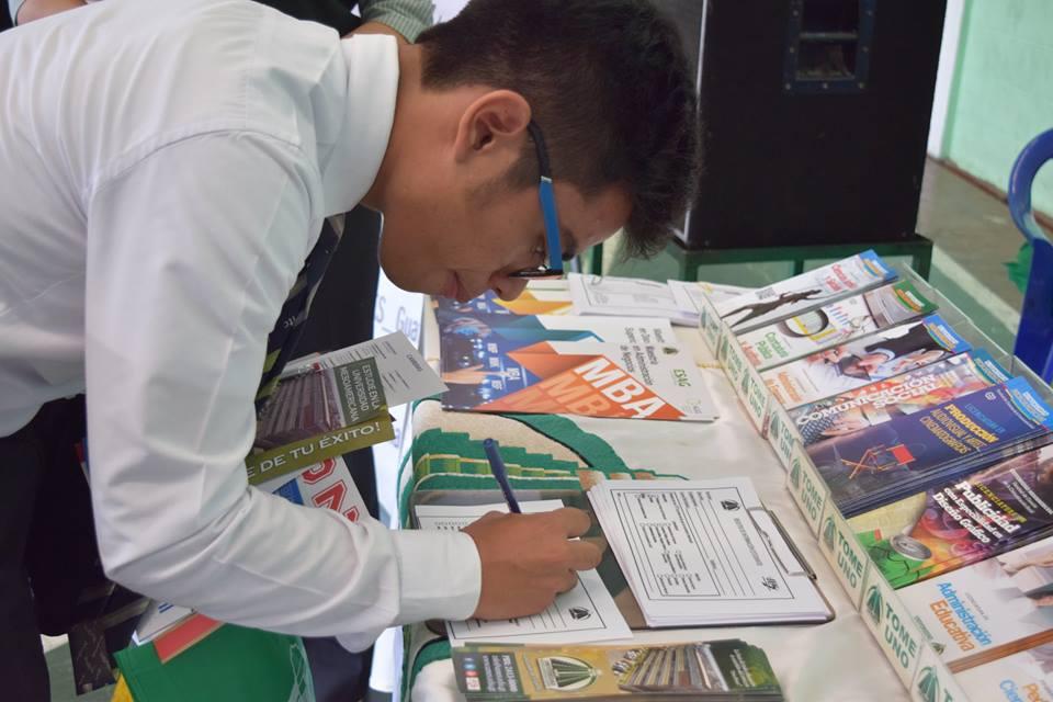 Feria de Universidades – Colegio ITC