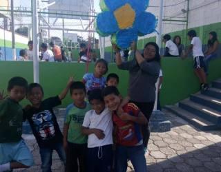 Celebración Día de María Auxiliadora – Voluntariado Oratorio