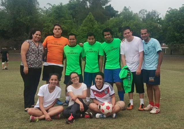Partido Fútbol – UMES vrs CRESCO