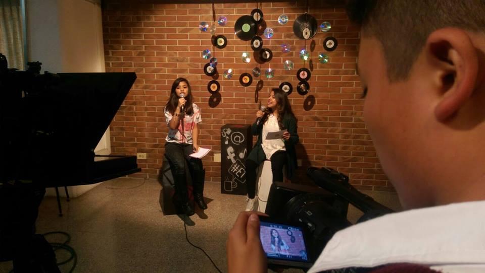 Transmisión Programa en Vivo – Colegio Panamericano Sede San Juan