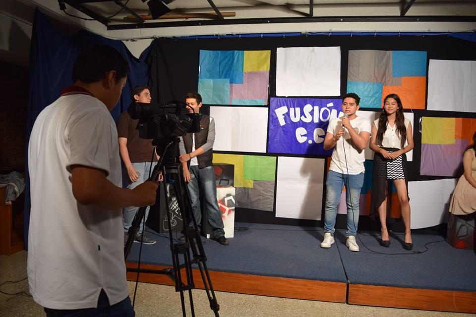 Transmisión Programa en Vivo Colegio Panamericano