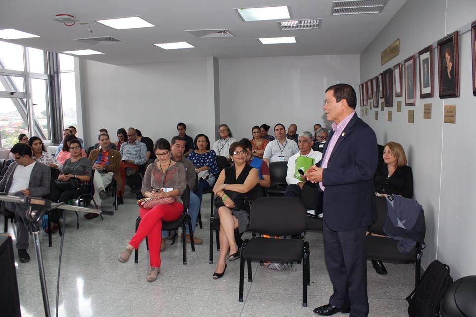Encuentro Facultades y Escuelas Centroamericanas de Comunicación