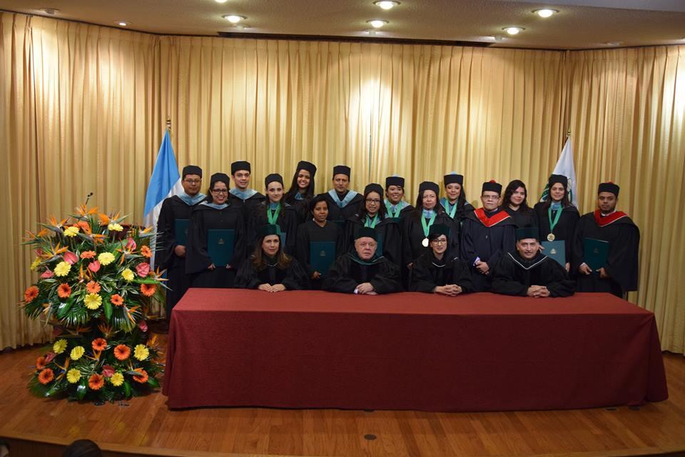 Actos de Graduación 2016