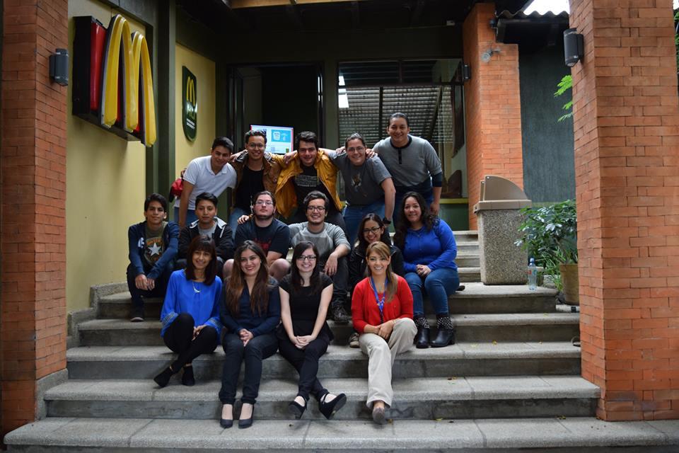 Visita Universidad de la Hamburguesa – MacDonald's Guatemala