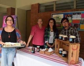 Venta de Jaleas Artesanales – Proyecto Profesional Humanidades