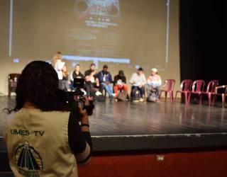 Cobertura Audiovisual Evento Emprende Jam