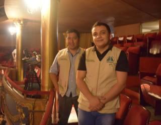 """Cobertura Audiovisual """"Don Bosco el musical"""""""
