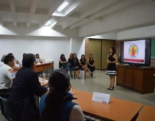 """Proyecto Audiovisual """"Himno Institucional Bomberos Voluntarios"""""""