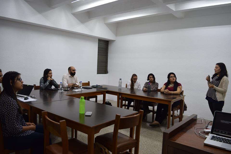 Reunión de Producción Evento Mujeres 360° – Iniciativa T