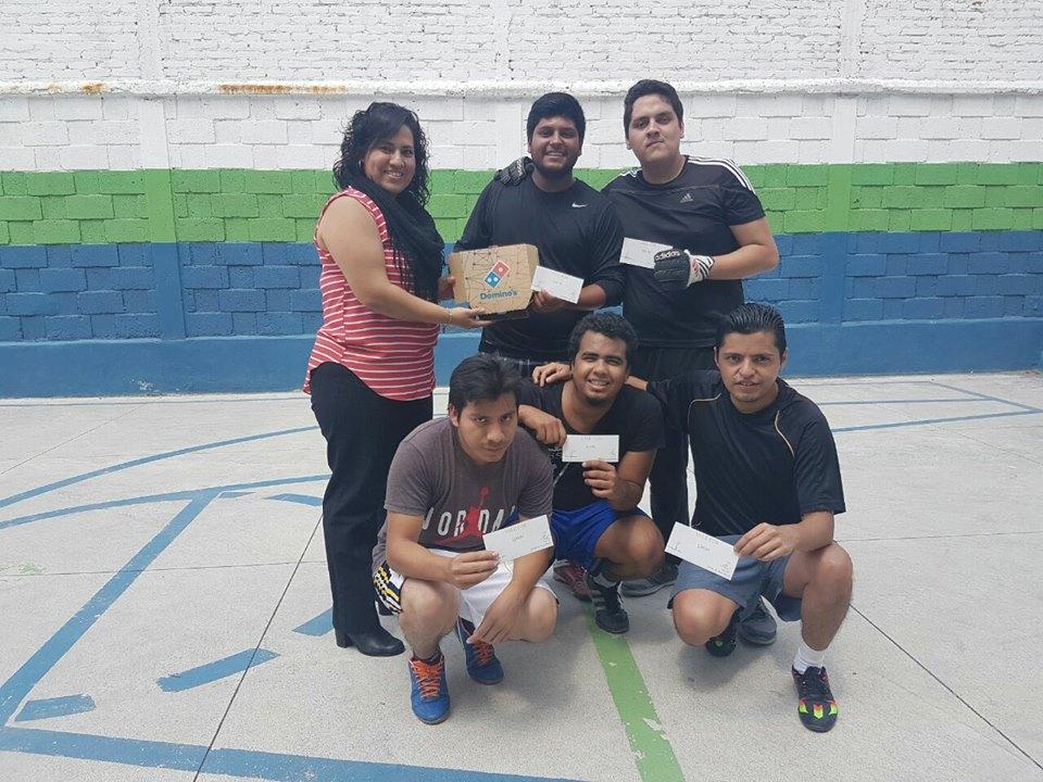 Final Torneo de la Amistad 2017