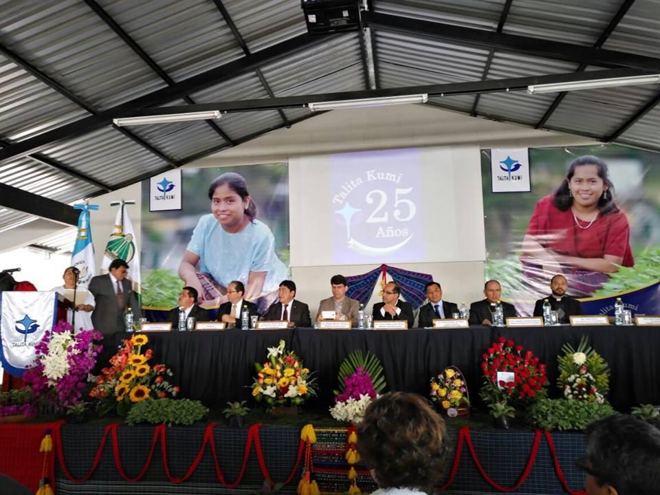Fundación Talita Kumi – 25 Aniversario