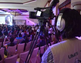 "Cobertura Audiovisual – ""Mujeres 360°"" de Iniciativa T"