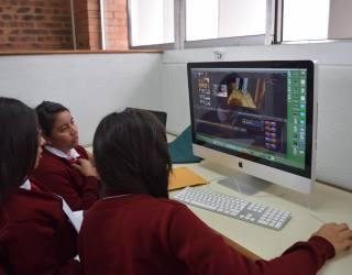Edición Cortometrajes – Colegio Panamericano, Sede San Juan