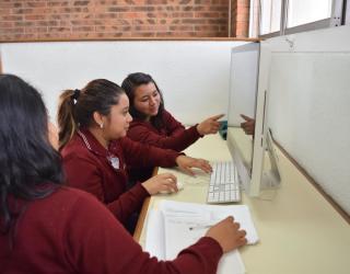 Edición Cortometrajes – Colegio Panamericano, Sede Roosevelt