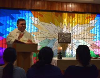 Misa Celebración Día de María Auxiliadora