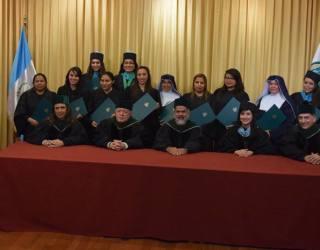 Acto de Graduación – Facultad Ciencias Humanas y Sociales