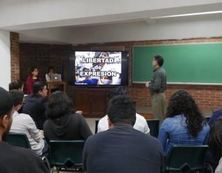 Proyecto Profesional Facultad de Ciencias de la Comunicación