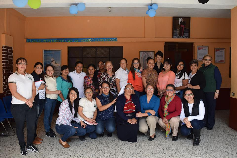 Proyecto Profesional Facultad de Ciencias Humanas y Sociales