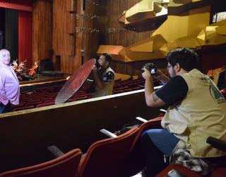 Sesión Fotográfica – CLEA Guatemala