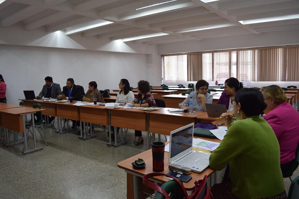 Trabajo de Calidad Académica – Facultad Ciencias Económicas