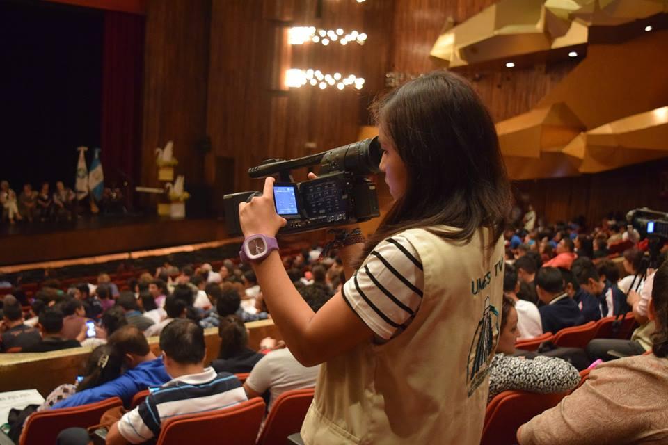 "Cobertura Audiovisual ""XXII Congreso Latinoamericano de Arte"""