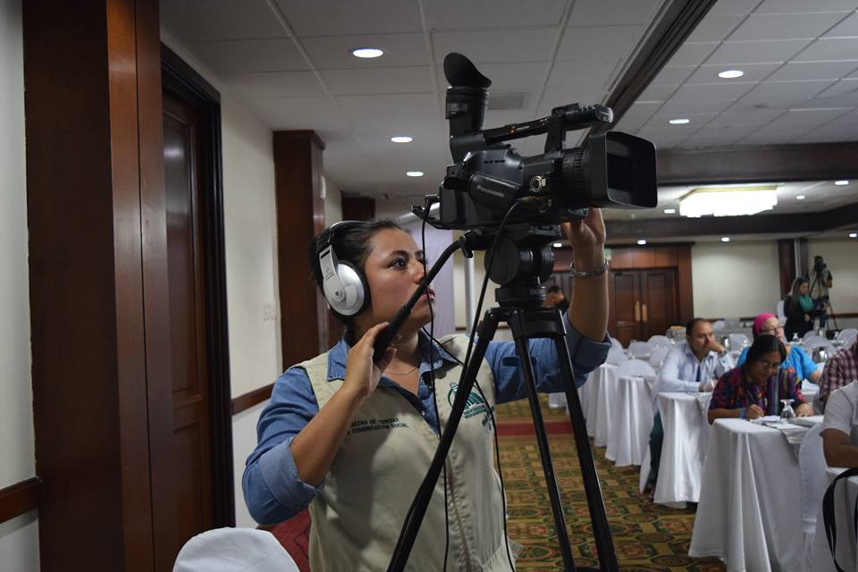 Cobertura Audiovisual – EUPHA SymbioPharm