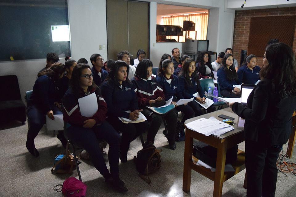 Talleres de Capacitación Colegio Panamericano