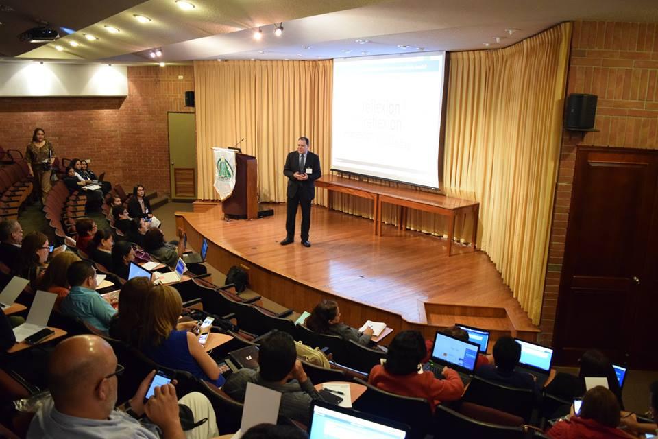 Consorcio de Universidades – Posgrado Formación de Formadores