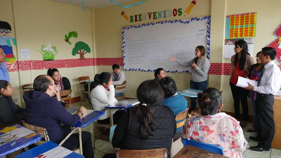 Proyecto Profesional – Facultad de Ciencias Humanas y Sociales