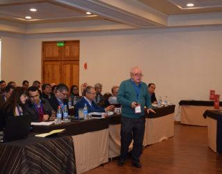 VII Conferencia IUS América 2017 – Chile