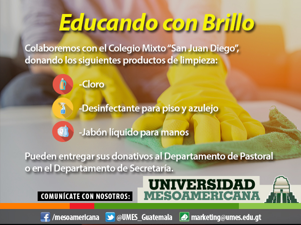 Educando con Brillo