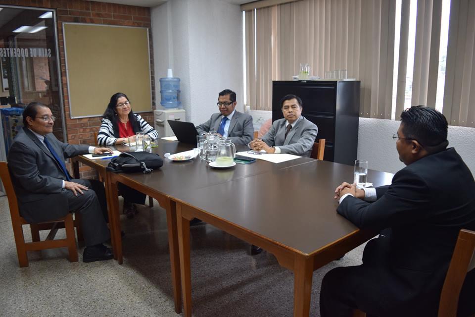 Examen General Privado Fase Oral Facultad de Ciencias Económicas